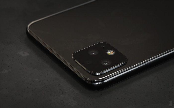 Google Camera Pixel 4