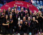New Zealand Win Netball World Cup 2019