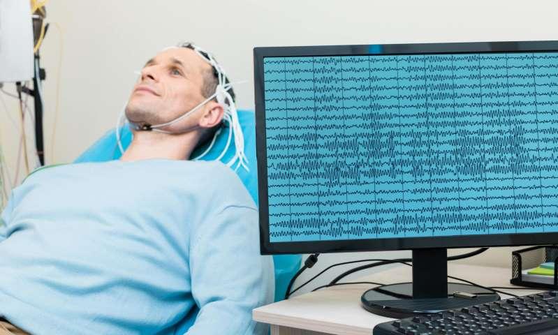 Study Recording Brain Signals