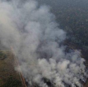 Amazon fires G7