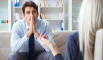 Visiting a Psychiatrist