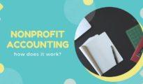 non profit accounting