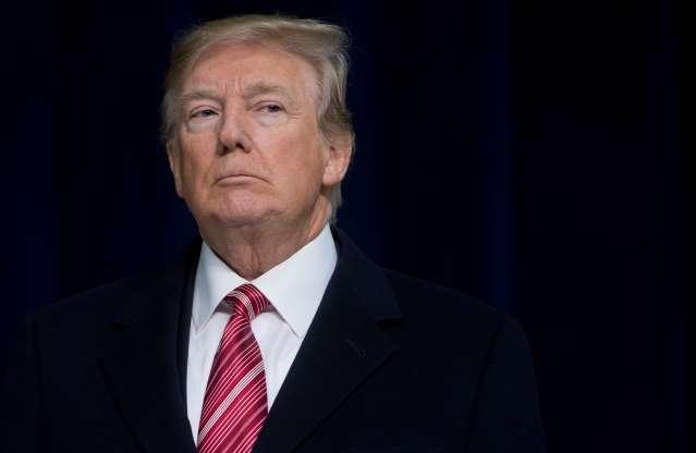 Ex-Trump