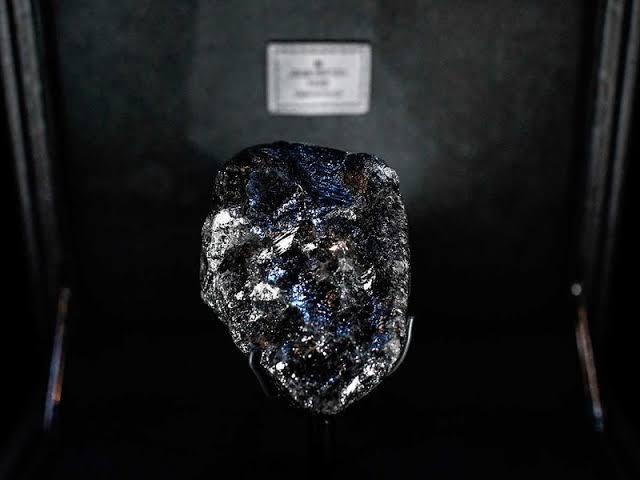 Sewelo Diamond