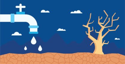 Ways to Help Alleviate the Water Crisis