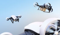 Flying Car Business