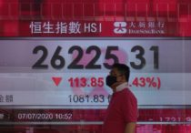 Hong Kong Stock Exchange