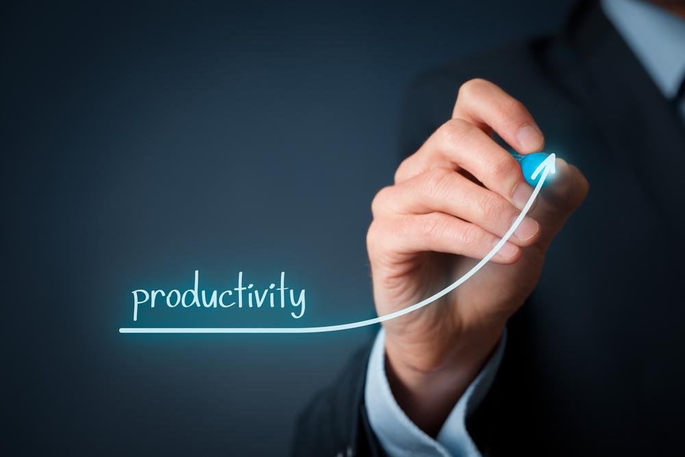 Workplace Productivity