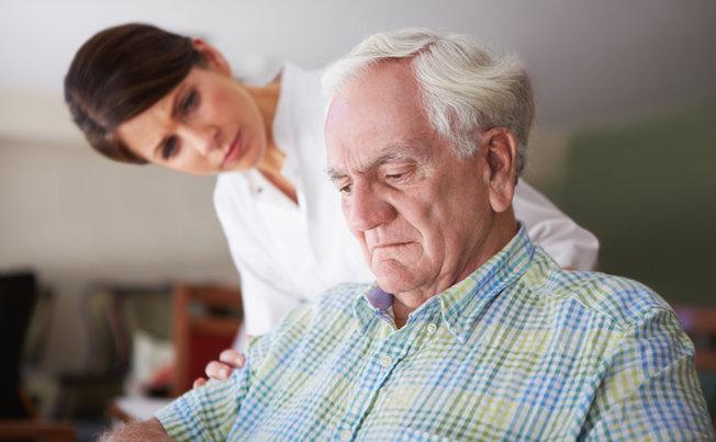 In-Home Care Provider