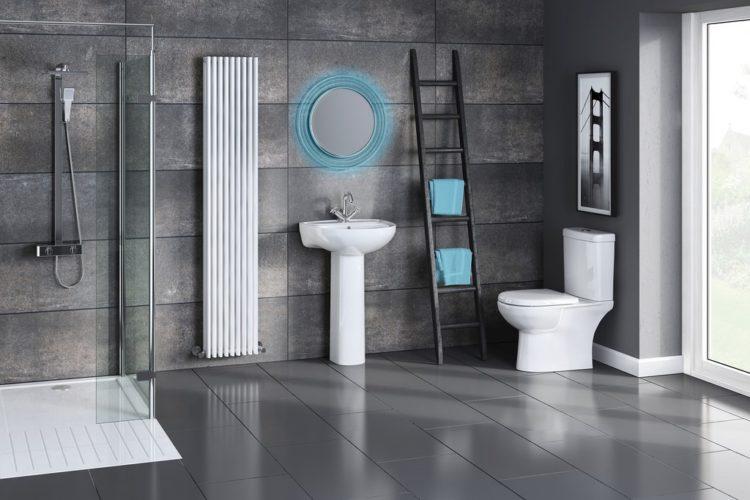 Acrylic Walls or Tile walls