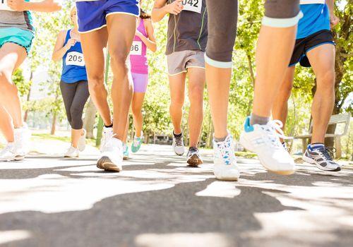 Organizing Your 5K Race