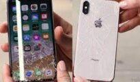 Apple Device Damage
