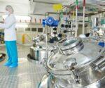 Choosing an Industrial Blender